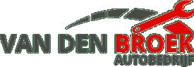 Autobedrijf Van den Broek logo